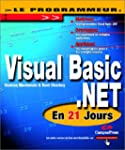 Visual Basic .NET en 21 jours