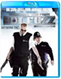 Hot Fuzz [Blu-ray] [2007] [Region Free]