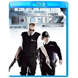 Hot Fuzz [Blu-ray] [Region Free]by Simon Pegg