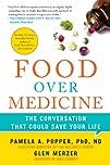 Food Over Medicine: The Conversation…