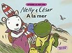 Nelly et C�sar : � la Mer