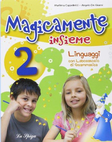 Magicamente insieme 2 matematica download