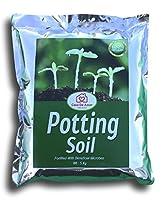 Casa De Amor Organic Potting Soil By Casa De Amor, 100% Quality Guaranteed, 5 Kg
