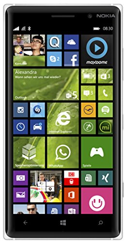Nokia Lumia 830 Unlocked GSM 4G LTE Windows Smartphone w/ 10MP Camera - Green (Windows Phone 930 compare prices)