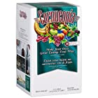 Cornucopia Fruit Wine Making Kit, White Peach Sauvignon Blanc, 17.5 Pound Box