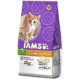 アイムス (IAMS) キャット DHA配合 離乳期12ケ月齢用 うまみチキン味 1.8kg
