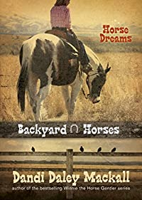 Horse Dreams by Dandi Daley Mackall ebook deal