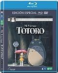 Mi Vecino Totoro - [DVD] [Blu-ray]