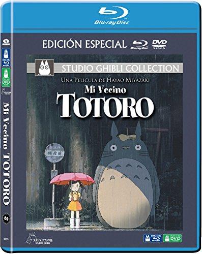Mi Vecino Totoro --- IMPORT ZONE B ---