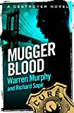 Mugger Blood: Number 30 in Series