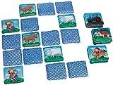 Toy - Ravensburger ministeps 04619 - Bauernhof Memory