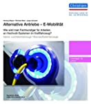 Alternative Antriebe - E-Mobilit�t -...