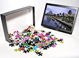 Photo Jigsaw Puzzle of Skyline of West P...
