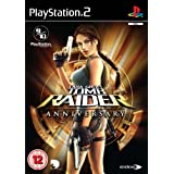 Tomb Raider: Anniversary (PS2)by Eidos