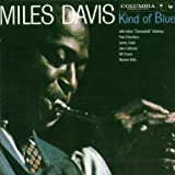 Kind Of Blueby Miles Davis
