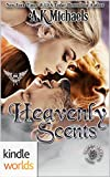 Paranormal Dating Agency: Heavenly Scents (Kindle Worlds Novella) (Silver Streak Pack Book 2)