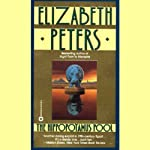 The Hippopotamus Pool: The Amelia Peabody Series, Book 8 (       UNABRIDGED) by Elizabeth Peters Narrated by Barbara Rosenblat