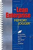 img - for The Lean Enterprise Memory Jogger: Create Value and Eliminate Waste Throughout Your Company book / textbook / text book