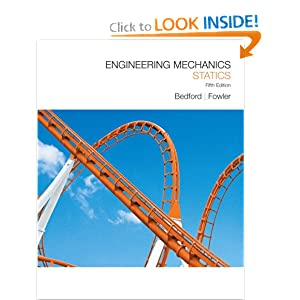 Engineering Mechanics - Anthony M. Bedford