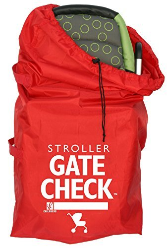 jl-childress-gate-check-bag-for-standard-and-double-strollers-red-by-jl-childress