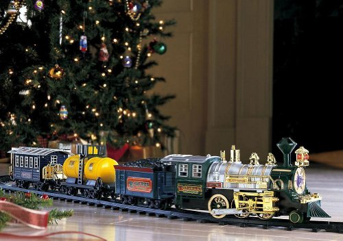 Trains Shopswell - Christmas Trains For Under The Tree
