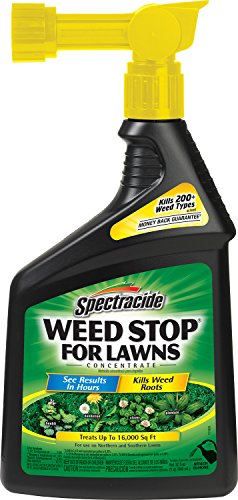 Spectracide 95835 Weed Stop for Lawns Ready-to-Spray Concent