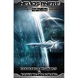 """Heliosphere 2265 - TB1: """"Das dunkle Fragment"""" & """"Zwischen den Welten""""von """"Andreas Suchanek"""""""