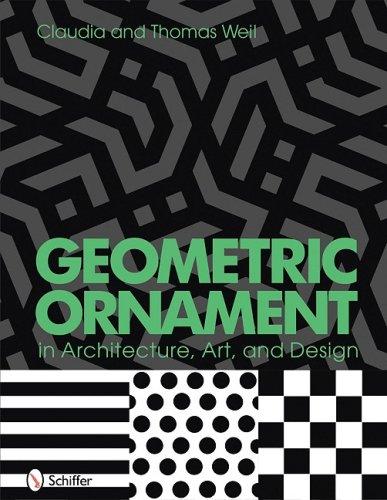 Geometric Ornament in Architecture, Art & Design