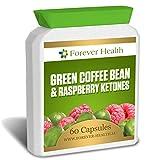 Grain de Café Vert een Coffee Bean Extract...