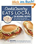 Cook's Country Eats Local: 150 Region...