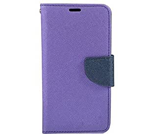 Piloda Imported Mercury Fancy Wallet Dairy Flip Case Cover for Samsung Galaxy S4