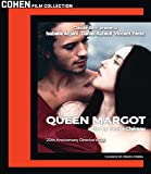 Queen Margot (bluray) [Blu-ray]