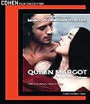 Queen Margot (bluray) [Blu-ray]