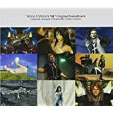 "Bande originale ""Final Fantasy VIII"" [CD audio]"