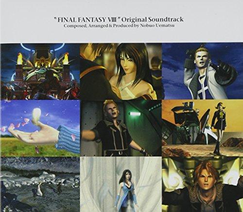 Nobuo Uematsu - Final Fantasy Viii - Zortam Music