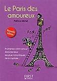 PETIT LIVRE DE - PARIS DES AMOUREUX 2ED