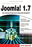 DGB JOOMLA! 1.7 - Vom schnellen Einstieg zum professionellen Webauftritt