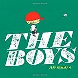 The Boys ~ Jeff Newman