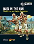 Bolt Action: Duel in the Sun: The Afr...