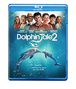 Dolphin Tale 2 (Blu-Ray + DVD + Digital HD UltraViolet Combo Pack) from Warner Home Video