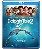 Dolphin Tale 2 (Blu-Ray + DVD)