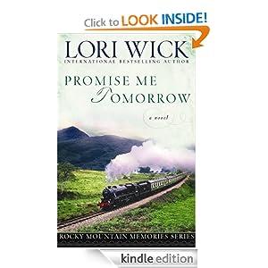 Promise Me Tomorrow (Rocky Mountain Memories)