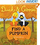 Duck &amp; Goose, Find a Pumpkin
