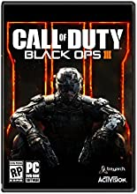 Call of Duty Black Ops 3 - Standard-English Edition