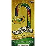Crayola Giant Candy Cane