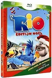 Rio [Édition Noël]