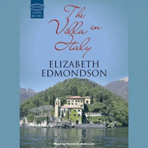 The Villa in Italy | [Elizabeth Edmondson]