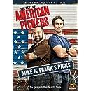 American Pickers: Mike & Franks Picks