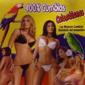 400% Cumbias Colombianas (Las Mejores Cumbias Bailables del momento