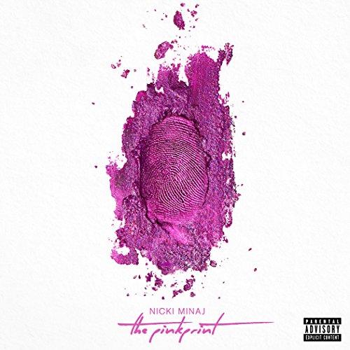 Nicki Minaj - The Pinkprint [Deluxe Edition][Explicit] - Zortam Music